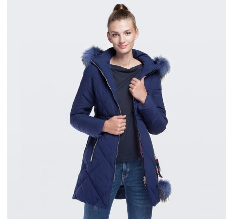 Куртка женская Wittchen 87-9N-501-7