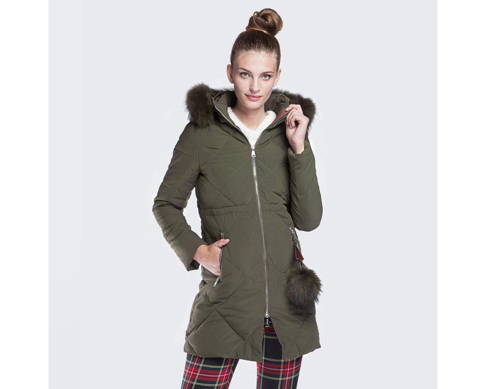 Куртка женская Wittchen фото