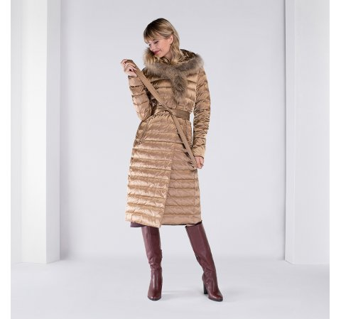 Куртка женская Wittchen 89-9D-400-9