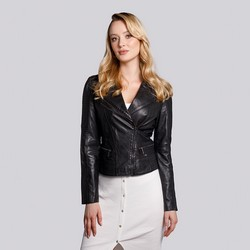 Jacket, black, 92-09-600-1B-L, Photo 1