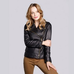 Jacket, black, 92-09-604-1-M, Photo 1