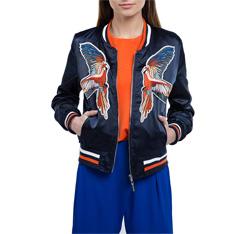 Куртка женская 84-9N-114-7