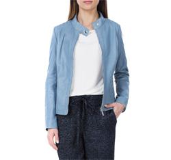 Women's jacket, sky blue, 84-09-204-7-M, Photo 1
