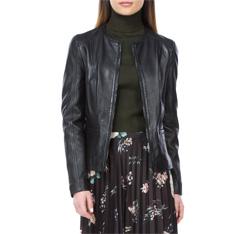 Women's jacket, black, 84-09-205-1-3X, Photo 1