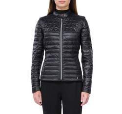 Women's jacket, black, 83-9D-300-1-L, Photo 1