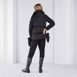 Women's jacket, black, 89-9D-405-1-M, Photo 1