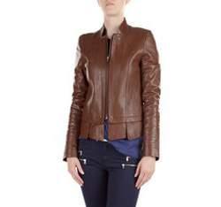 Kurtka damska, brązowy, 79-09-900-5-XL, Zdjęcie 1