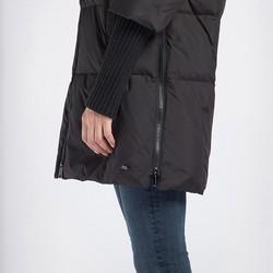 Kurtka damska, czarny, 89-9D-404-1-2X, Zdjęcie 1