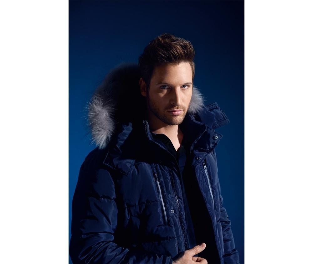 Куртка мужскаяКуртка мужская<br><br>секс: мужчина<br>Цвет: синий<br>Размер INT: XXXL<br>материал:: Полиэстер<br>подкладка:: полиэстр<br>примерная общая длина (см):: 105