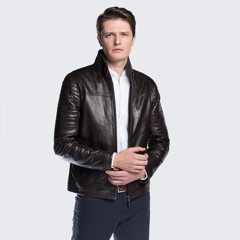 449e0c019b92 Куртка мужская Wittchen 88-09-250-4 - купить в России, цена в ...