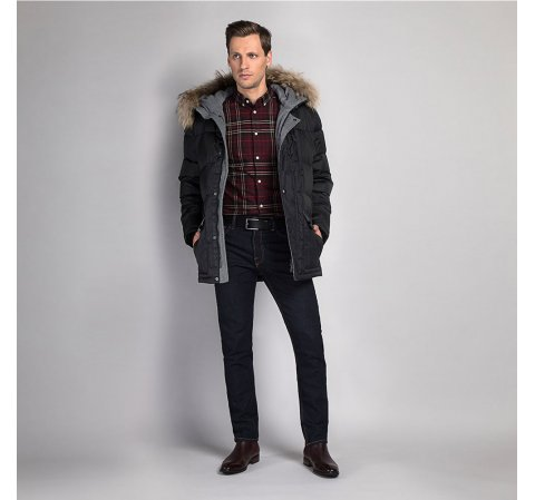Куртка мужская 89-9D-451-1