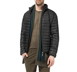 Куртка мужская Wittchen 83-9N-353-1, черный 83-9N-353-1