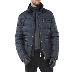 Куртка мужская 83-9D-354-7