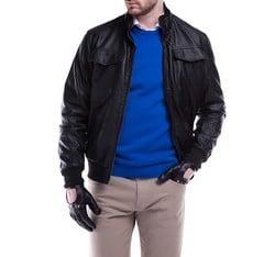 Куртка мужская Wittchen 84-9P-150-1, черный 84-9P-150-1