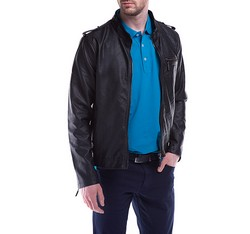 Куртка мужская Wittchen 84-9P-151-1, черный 84-9P-151-1
