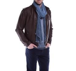 Куртка мужская Wittchen 84-9P-151-4, коричневый 84-9P-151-4