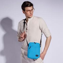 Listonoszka basic, niebieski, 56-3S-938-77, Zdjęcie 1