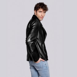 Jacket, black, 92-9P-153-1S-S, Photo 1