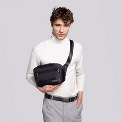 Bag, black, 92-3P-108-1, Photo 1