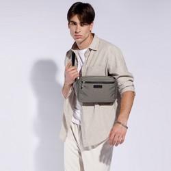 Bag, beige-black, 92-3P-103-8, Photo 1