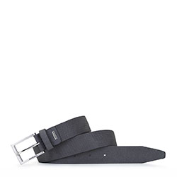 Belt, graphite, 92-8M-359-1-90, Photo 1