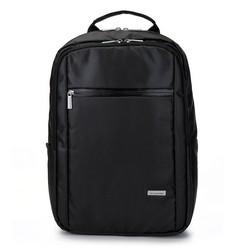 """Męski plecak na laptopa 15,6"""", czarny, V18-03-100-1, Zdjęcie 1"""