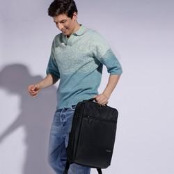 Backpack, black, 93-3U-902-1, Photo 1