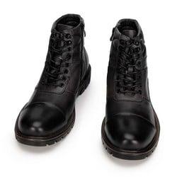 Shoes, black, 93-M-905-1-40, Photo 1
