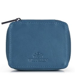 Cosmetic case, blue, 89-2-003-7, Photo 1