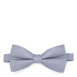 Mucha, niebiesko - biały, 87-7I-001-X2, Zdjęcie 1