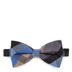 Bow tie, multicoloured, 87-7I-001-X3, Photo 1