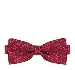Bow tie, burgundy, 83-7I-002-2, Photo 1