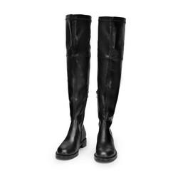Shoes, black, 93-D-957-1-37, Photo 1