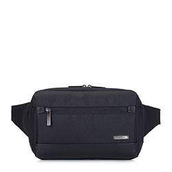 Waistbag, black, 93-3U-901-1, Photo 1