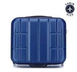neseser, niebieski, 56-3A-345-90, Zdjęcie 1