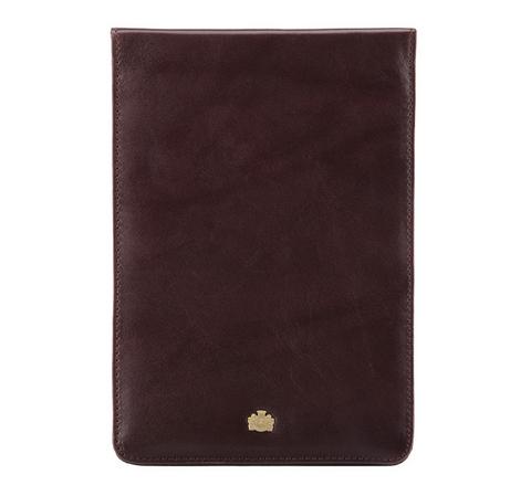 Notatnik A5, brązowy, 10-5-095-4, Zdjęcie 1