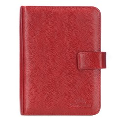 Organiser, red, 21-5-003-3, Photo 1