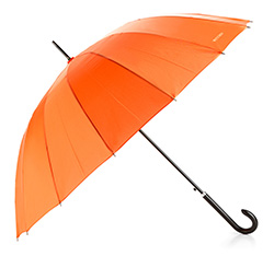 Parasol, pomarańczowy, PA-7-151-6, Zdjęcie 1
