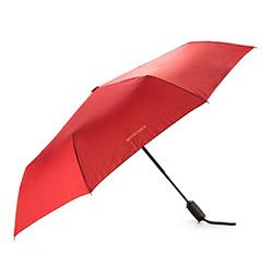 Small automatic umbrella, red, PA-7-154-2, Photo 1