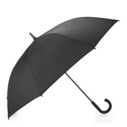 Parasol, czarny, PA-7-160-1, Zdjęcie 1