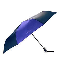 Parasol, granatowo - niebieski, PA-7-162-7N, Zdjęcie 1