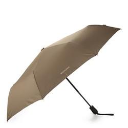 Parasol, khaki, PA-7-162-O, Zdjęcie 1