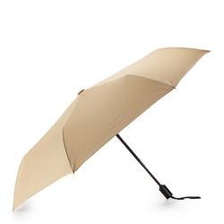 Umbrella, light beige, PA-7-163-9, Photo 1