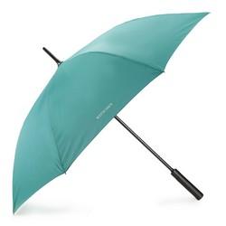 Umbrella, teal blue, PA-7-165-Z, Photo 1