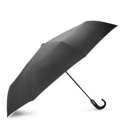 Parasol, czarny, PA-7-166-1, Zdjęcie 1