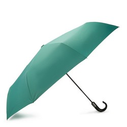 Umbrella, teal blue, PA-7-166-Z, Photo 1