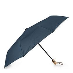 parasol, granatowy, PA-7-170-7, Zdjęcie 1