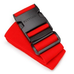 Luggage strap, red, 56-30-015-30, Photo 1