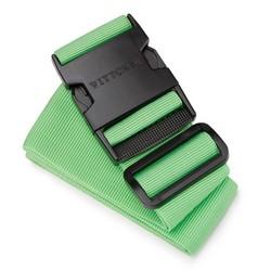 Luggage strap, green, 56-30-015-70, Photo 1