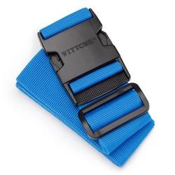 Luggage strap, blue, 56-30-015-95, Photo 1